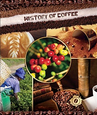 "Т. 96 л. кл. ""History of coffee"" ККЛ эконом арт.ТО96К9333/Э/К"