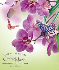 "Т. 48 л. кл.""Orchid magic"" 2 офсет эконом арт.ТО48К9584/Э/6"