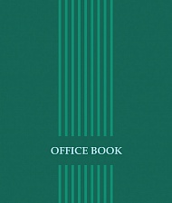 "Т.96л.в кл.""Office book"" формат А4 (зенит) арт. ТО96А49009"